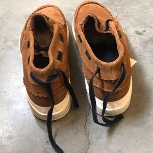 Nike Shoes - Nike SB Janoski Air Max 2 Moc Tan, New!